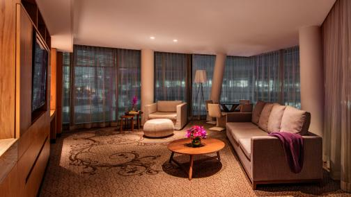 The Darling Adored Suite